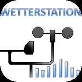 Wetterstation-Saar