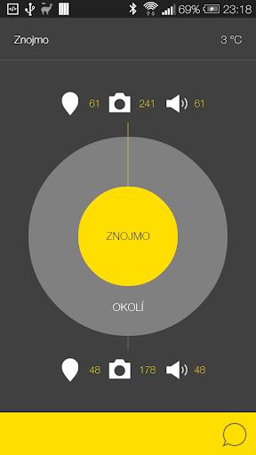 Znojmo - audioguide