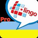 L-Lingo Learn Ukrainian Pro