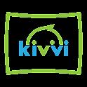 Kiwi.kz Radio logo
