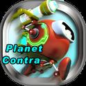 Planet Contra icon