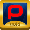 PopcornflixGold™ icon