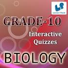 Grade-10-Biology-Quiz icon