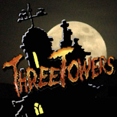 Three Towers Solitaire Ad Free