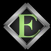 Launcher Theme Envision