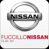 Fuccillo Nissan