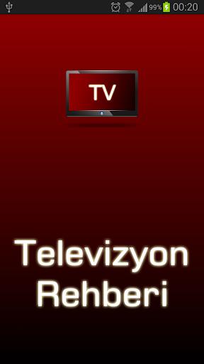 Televizyon Rehberi