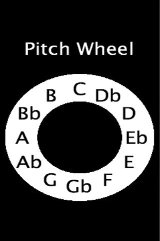Pitch Wheel - screenshot