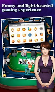 Boyaa Poker- screenshot thumbnail
