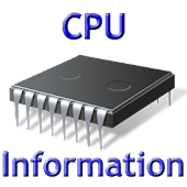 CPU Informations
