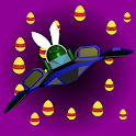 Starfield 3D LWP Easter icon