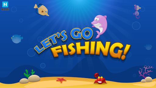 NEJ - Let's Go Fishing