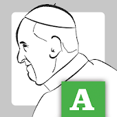 Papa Francesco Smartphone icon