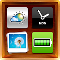 Widgets by Pimp Your Screen APK Cracked Download
