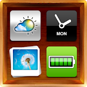 Widgets by Pimp Your Screen