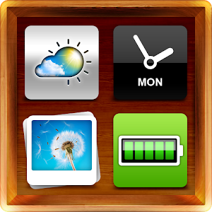 螢幕大改造小工具 個人化 App Store-愛順發玩APP