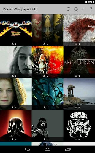 Movies wallpaper HD