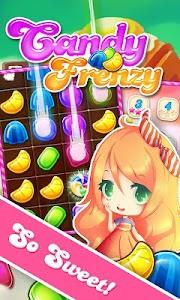 Candy Frenzy v1.4