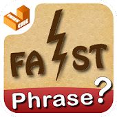 What's that phrase? -word game