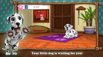 Screenshot of DogWorld 3D: My Puppy