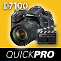 Guide to Nikon D7100 SV icon