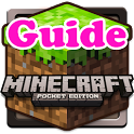 MineCraft Pocket Edition Guide icon