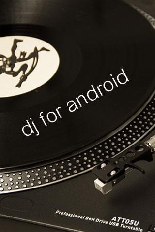 DJ为Android|玩工具App免費|玩APPs