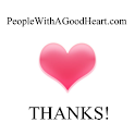 People With A Good Heart
