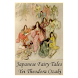 Japanese Fairy Tales-Book