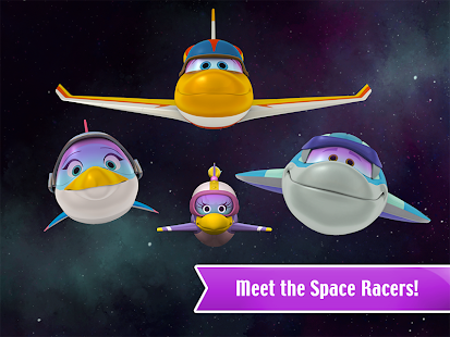 Space Racers!- screenshot thumbnail