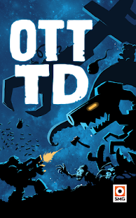OTTTD : Over The Top TD Screenshot 22