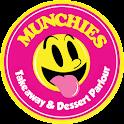 Munchies Takeaway & Desserts icon