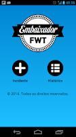 Screenshot of Embaixador FWT