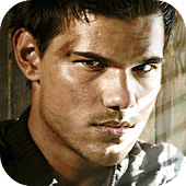 Taylor Lautner Wallpapers HD