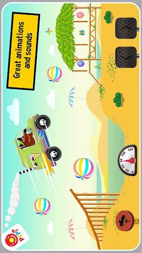 Pepi Ride для планшетов на Android