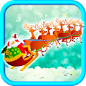 Christmas Bubble Combo Smasher icon