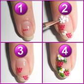 Manicure Homemade