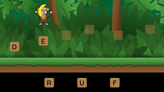JumpingMonkey ABC screenshot