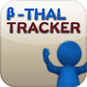 Beta-Thal Tracker logo