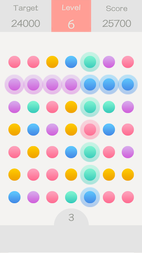 Dots:Two Dots Linking