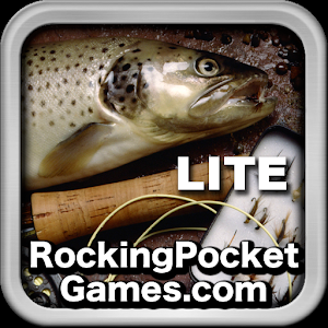i Fishing Fly Fishing Lite