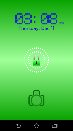 Amazing Screen Lock