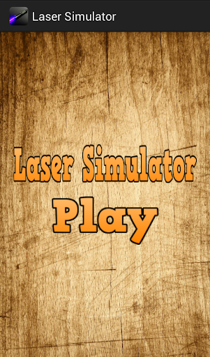 Laser Simulator