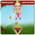 Catch the Laddu Game icon