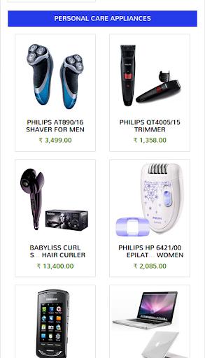 【免費商業App】Storehippo Electronics Theme-APP點子
