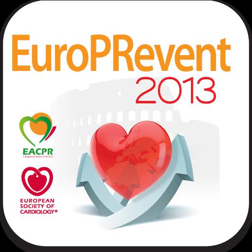 EuroPRevent 2013 醫療 App LOGO-APP試玩