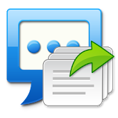 Handcent GroupSMS Plugin 16