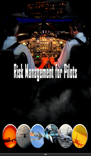 Risk Management for Pilots