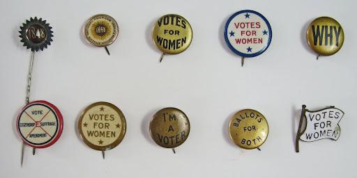 Women S Suffrage Memorabilia Women S Suffrage Memorabilia