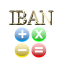 World IBAN Calculator icon